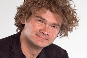 Simon Farnaby. Copyright: Working Title Films.