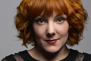 Sophie Willan wins Aherne Bursary