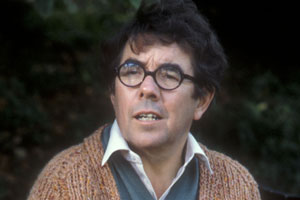 Sorry!. Timothy Lumsden (Ronnie Corbett). Copyright: BBC.