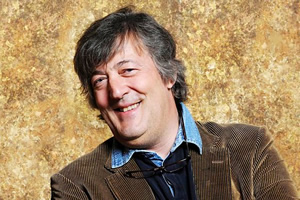 Stephen Fry hails 21st Century Firsts in new ITV documentary
