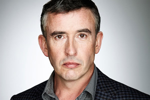 Steve Coogan to star in Richard III film The Lost King