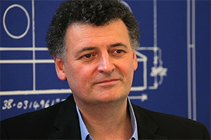 Press Ganged - An interview with Steven Moffat