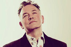 Stewart Lee to film Content Provider
