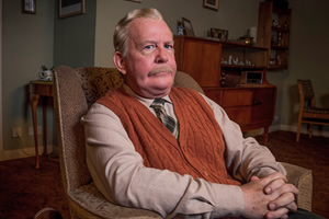 Still Game. Jack Jarvis (Ford Kiernan).