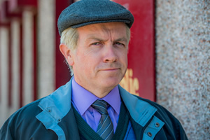 Still Game. Tam Mullen (Mark Cox).
