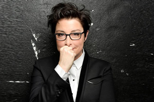 Sue Perkins hosts Nature Table