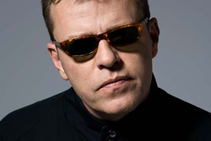 Suggs: Love Letters To London. Graham McPherson. Copyright: BBC.