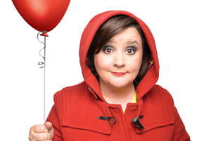 Susan Calman on Strcitly
