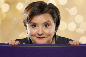 Susan Calman's Not Quite End Of The Year Show. Susan Calman.
