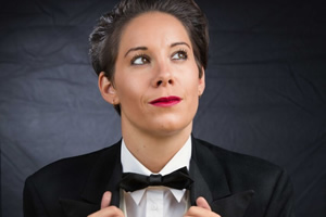 Suzi Ruffell interview
