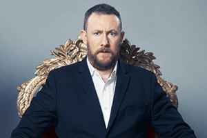Alex Horne's Taskmaster video diaries