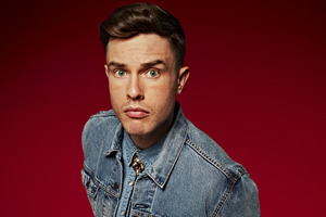 Ed Gamble hosts Taskmaster podcast