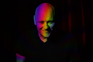 Terry Alderton. Copyright: Dabster Productions.