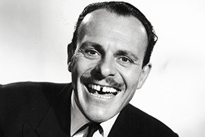 Terry-Thomas: The Ibiza years