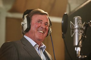 Terry Wogan.