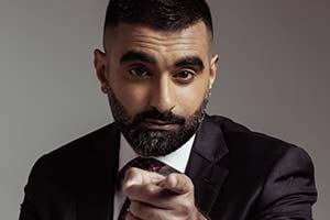 Tez Ilyas announces debut book