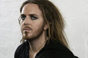 Tim Minchin's road trip