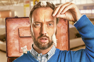 Tom Green interview