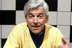 Tom O'Connor dies aged 81