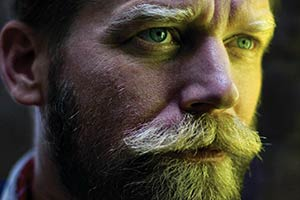 Tony Law on Festive Past, Present and Future