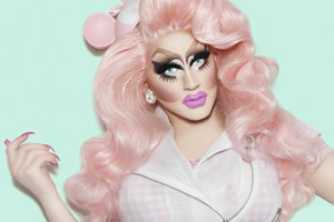 Trixie Mattel. Copyright: Austin Young.
