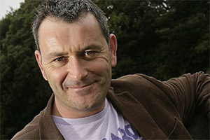 Tudur Owen - Putting Anglesey On The Map