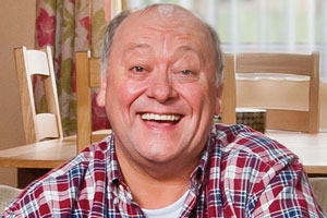 Two Doors Down. Eric (Alex Norton). Copyright BBC.  sc 1 st  British Comedy Guide & Two Doors Down characters - British Comedy Guide