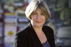 Victoria Wood. Copyright: BBC.