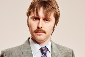 White Gold. Brian Fitzpatrick (James Buckley). Copyright: Fudge Park.