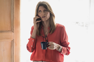 Women On The Verge. Dr Fitzgerald (Sharon Horgan).