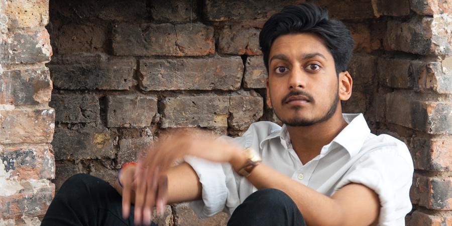 Ahir Shah - Random 8 interview - British Comedy Guide