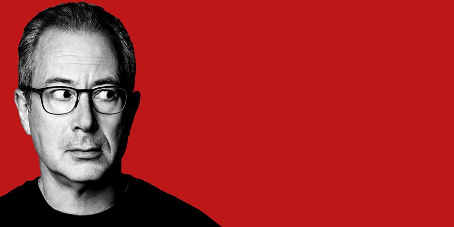 Ben Elton announces 2019 tour - News - British Comedy Guide