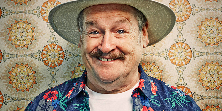 Comedy actor Bobby Ball has died aged 76