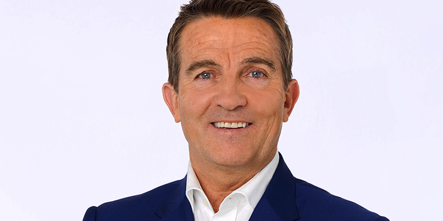 Bradley Walsh to host Blankety Blank revival