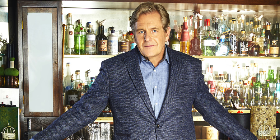 Cold Feet. David Marsden (Robert Bathurst).