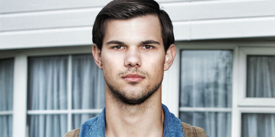 Cuckoo. Dale (Taylor Lautner). Copyright: Roughcut Television.