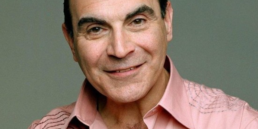 David Suchet joins Peter Pan Goes Wrong - News - British Comedy Guide