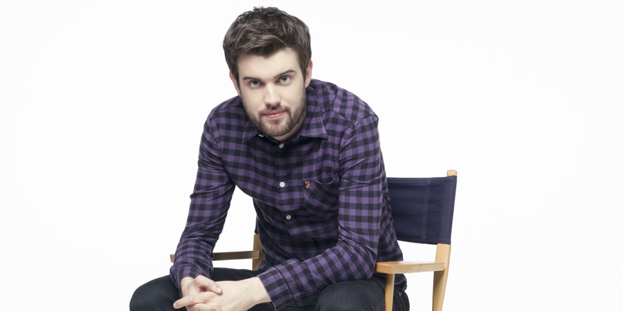 Jack Whitehall to guest host The Graham Norton Show