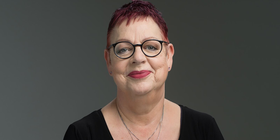 Jo Brand battery acid joke an 'incitement of violence'