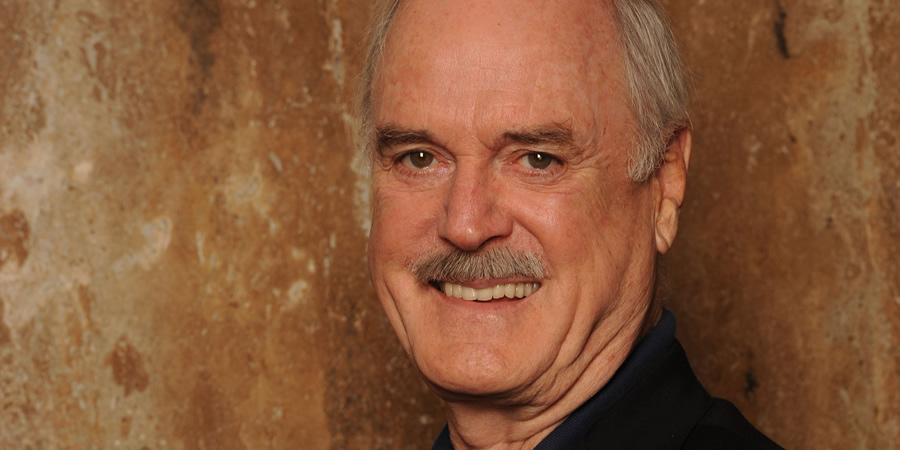 John Cleese to star in BBC comedy Edith