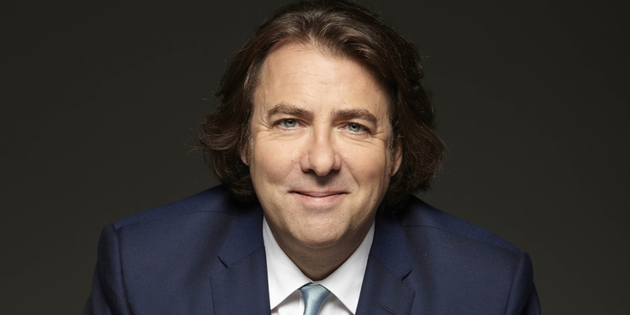 The Jonathan Ross Show. Jonathan Ross.