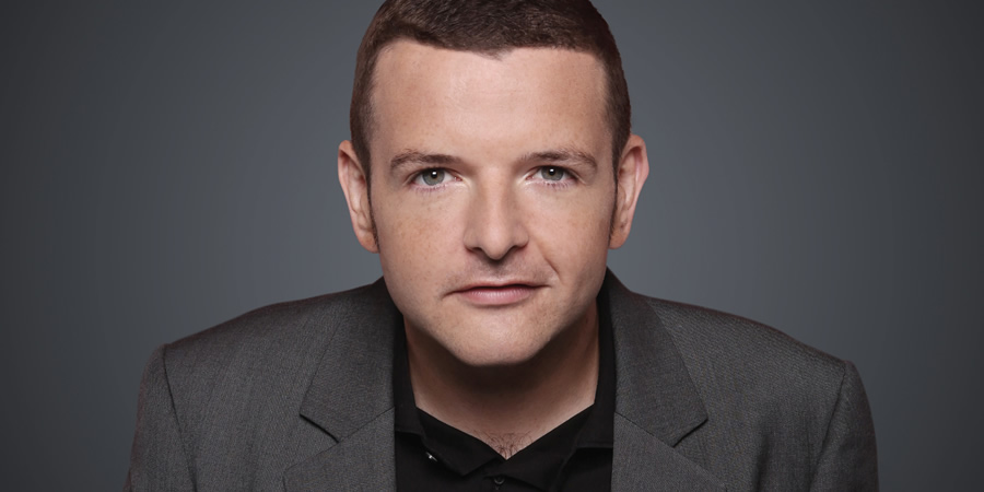 Kevin Bridges. Copyright: Andy Hollingworth.