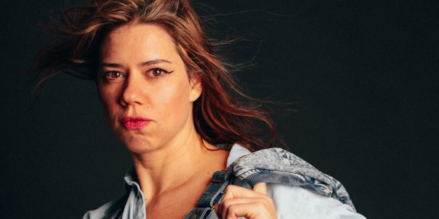 Lou Sanders. Copyright: Thurstan Redding.