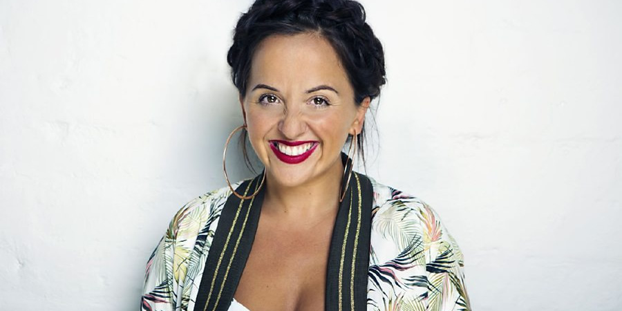 Luisa Omielan's What Would Beyoncé Do?!. Luisa Omielan.