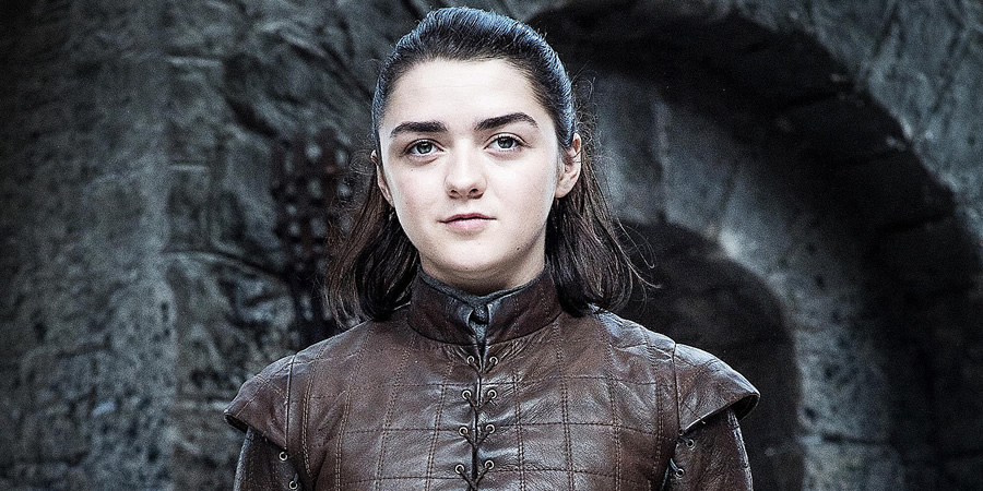 Maisie Williams turns to comedy after Game of Thrones