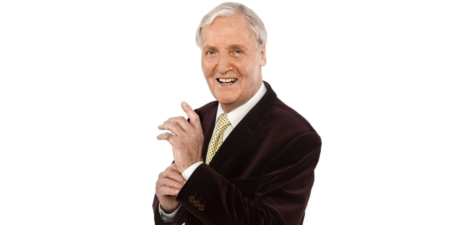 nicholas parsons - photo #18