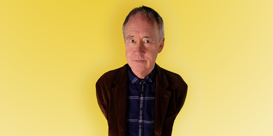 How The Young Ones Changed Comedy. Nigel Planer. Copyright: North One Television.