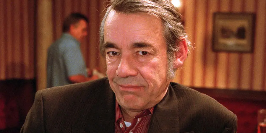 Only Fools And Horses. Trigger (Roger Lloyd-Pack).