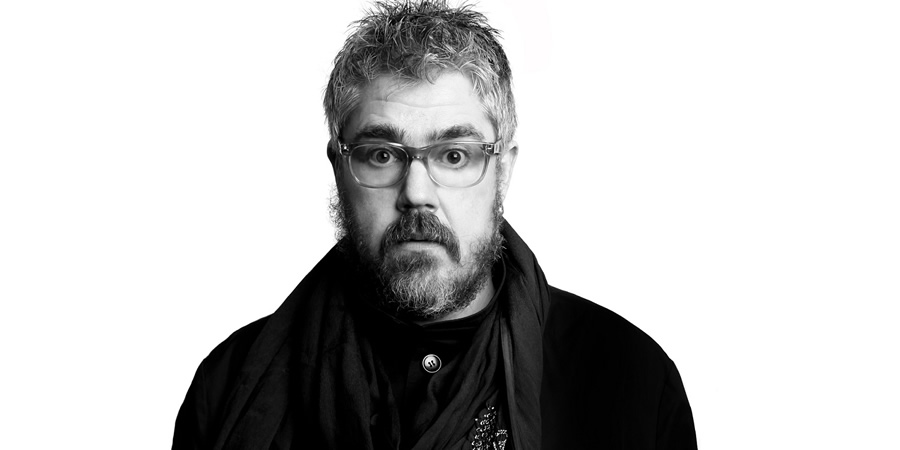 Phill Jupitus. Copyright: Andy Hollingworth.