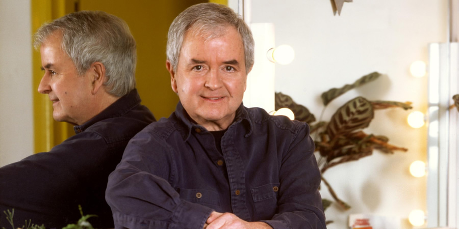 Rodney Bewes.